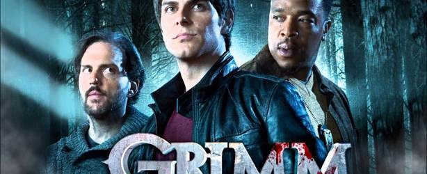 Grimm Episode Dyin' on a Prayer (Episode 404) on NBC
